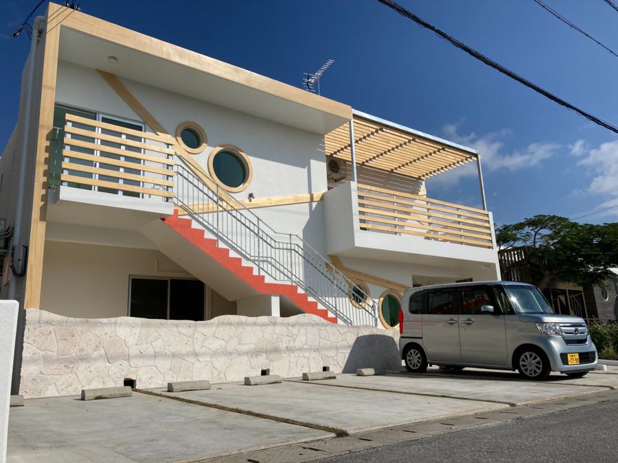 アユーラ児童発達支援事業所沖縄の画像