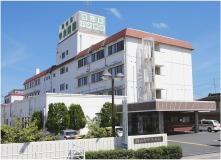 岡山東中央病院の画像