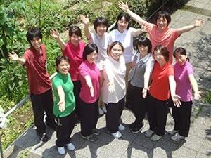 いづみケアセンター(管理栄養士/栄養士の求人)の写真: