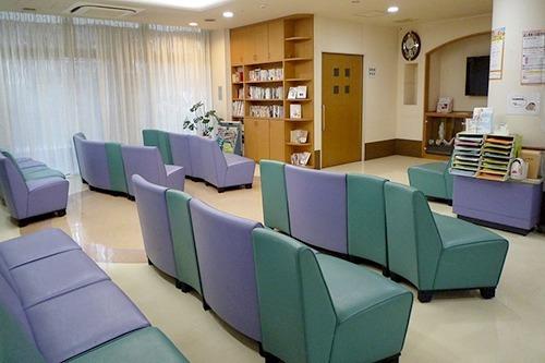 本庄内科病院の画像