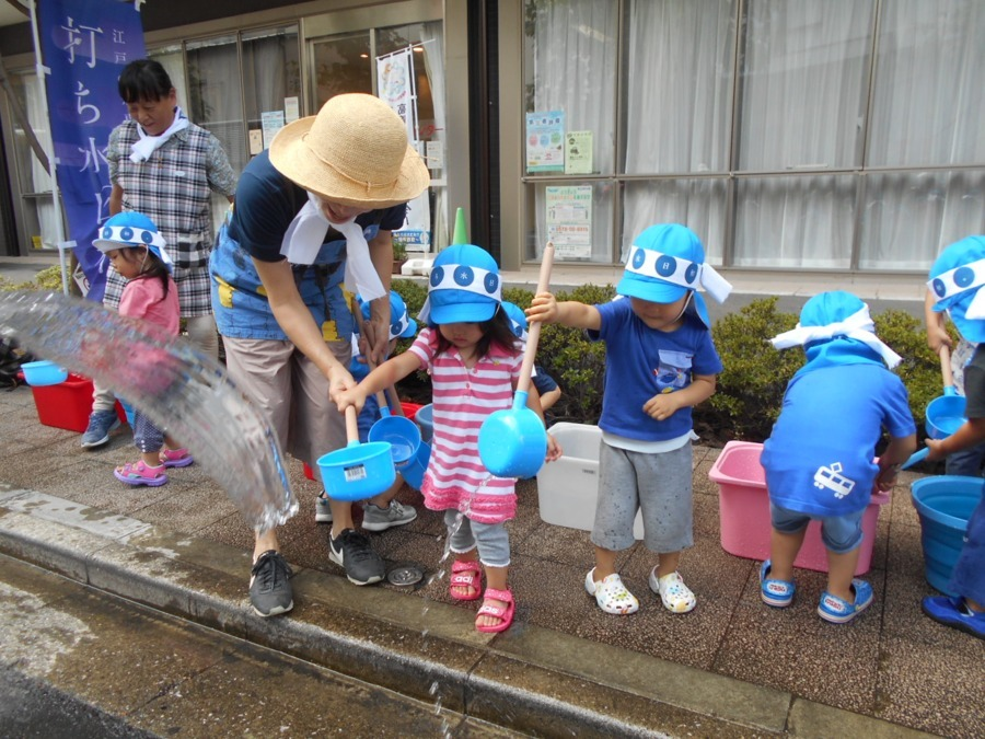 MIRATZ新浦安保育園(仮称)の画像