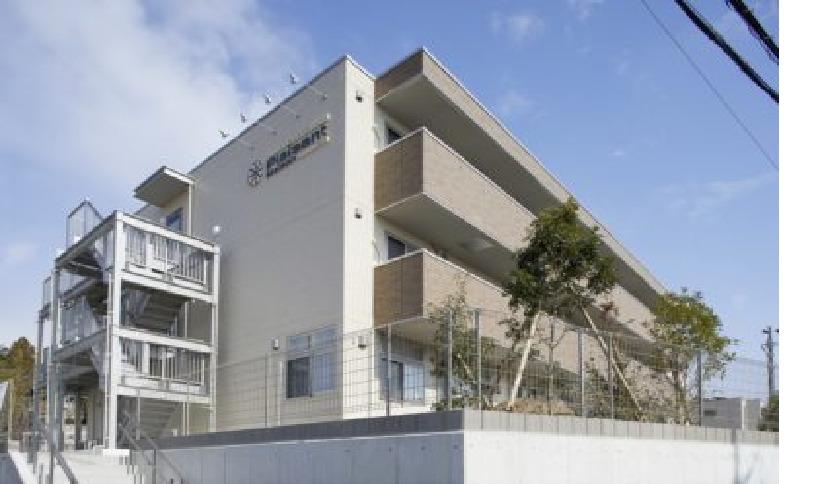 介護付有料老人ホーム プレザンメゾン宝塚山本の画像