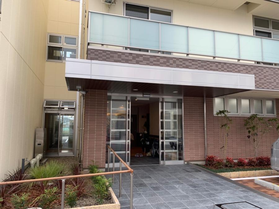 サービス付き高齢者向け住宅 サンファミーレ茨木の画像