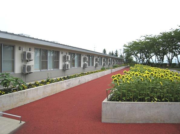 地域密着型介護老人福祉施設 悠和荘の画像