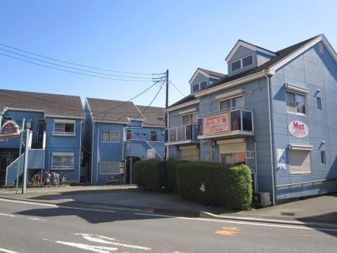 住宅型有料老人ホームムート上溝の画像
