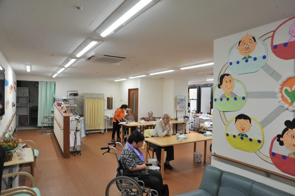 平野新生苑ケアセンターの画像