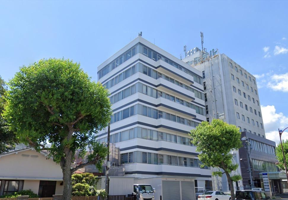 和田精密歯研株式会社 静岡営業所【2020年09月23日オープン予定】(営業/管理部門/その他の求人)の写真:静岡営業所の外観です