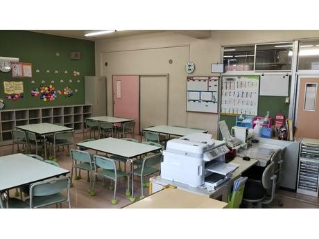 加計塚小学校放課後クラブの画像