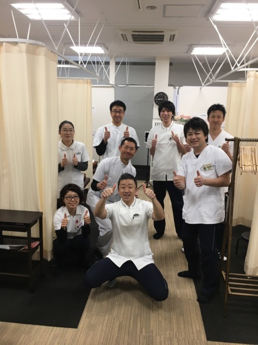 げんきやはりきゅう整骨院 矢巾(鍼灸師の求人)の写真: