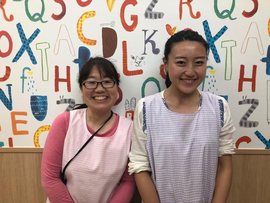 ジブスマ!自分未来 Smile 大宮駅前保育園【2019年04月01日オープン】(保育士の求人)の写真1枚目: