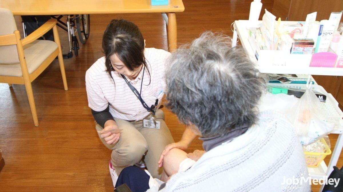 リハモードホーム 地域密着型特定施設入居者生活介護の画像