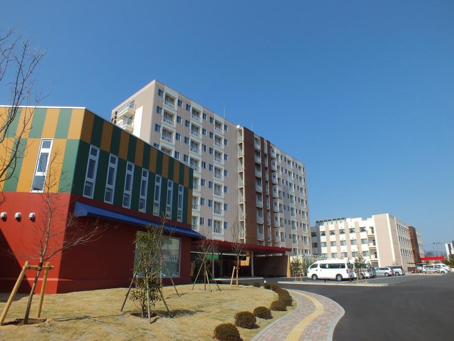 泉大沢シニアタウンの画像