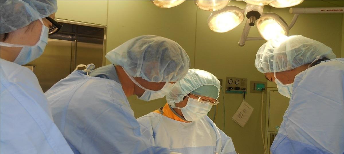 多摩北整形外科病院の画像