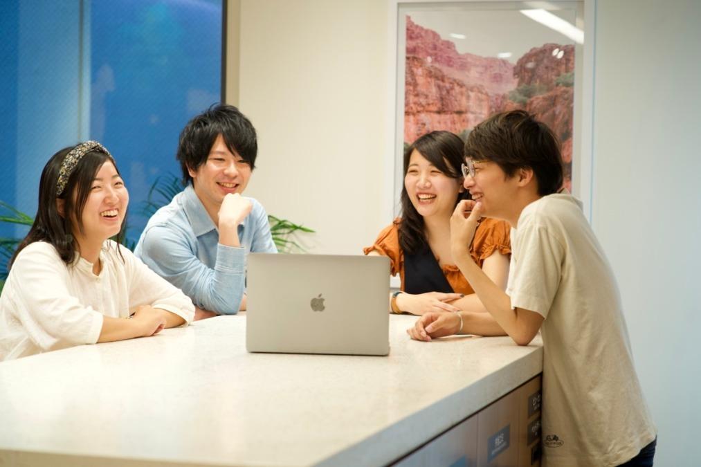 就労移行支援事業所ルーツ 横浜の画像