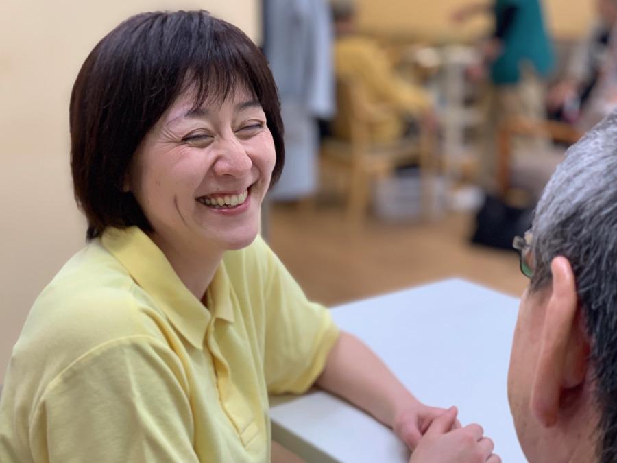 らいおんハート訪問看護ステーション中村橋の画像