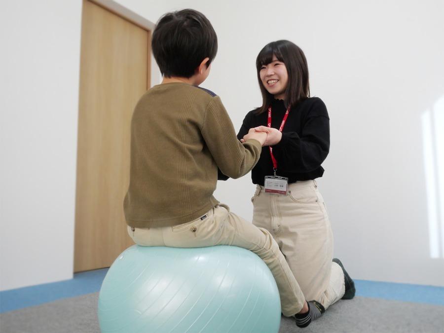 ヴィストカレッジ富山駅北【2021年04月01日オープン】(児童指導員の求人)の写真: