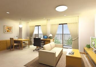 住宅型有料老人ホーム サンクス高田 響の画像