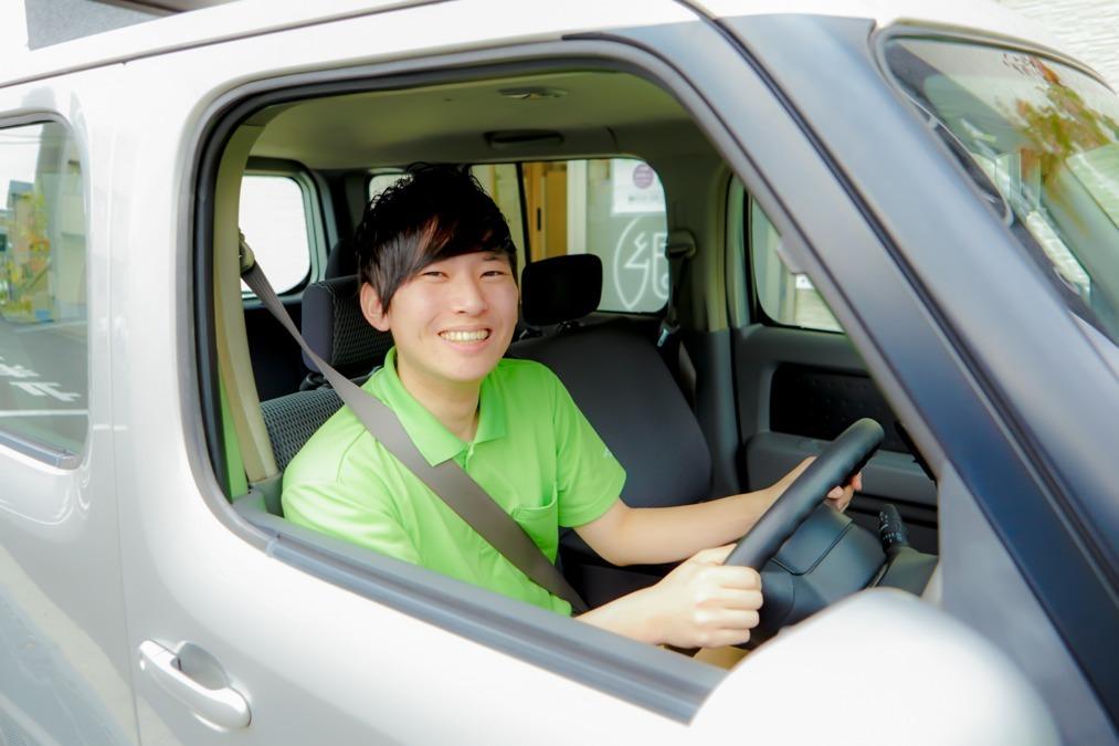 デイサービスふるさと東戸塚(介護タクシー/ドライバーの求人)の写真4枚目: