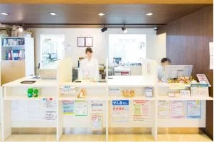 ユーアイ薬局 早稲田店の画像