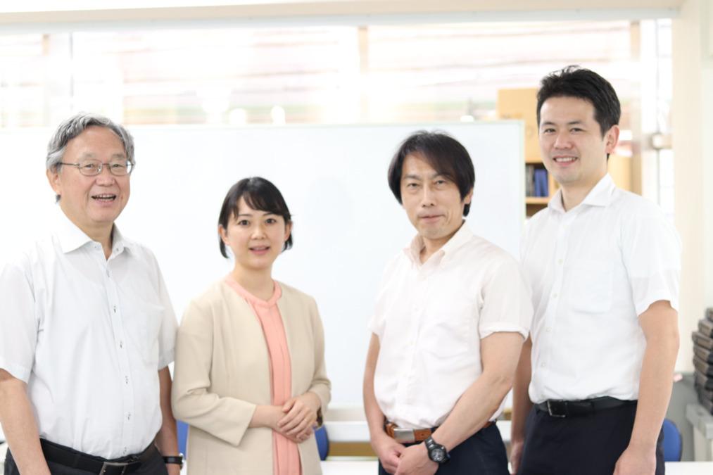 伸栄学習会 富士見校の画像