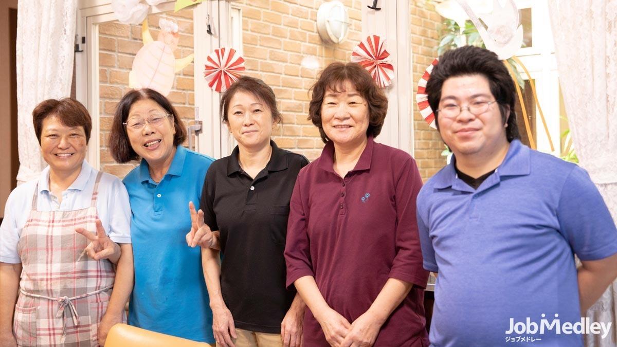 グループホーム美乃里の画像