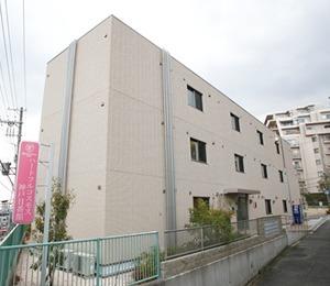ハートフルコスモス 神戸Ⅱ番館の画像