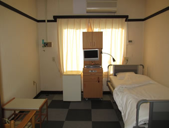 愛誠病院の画像
