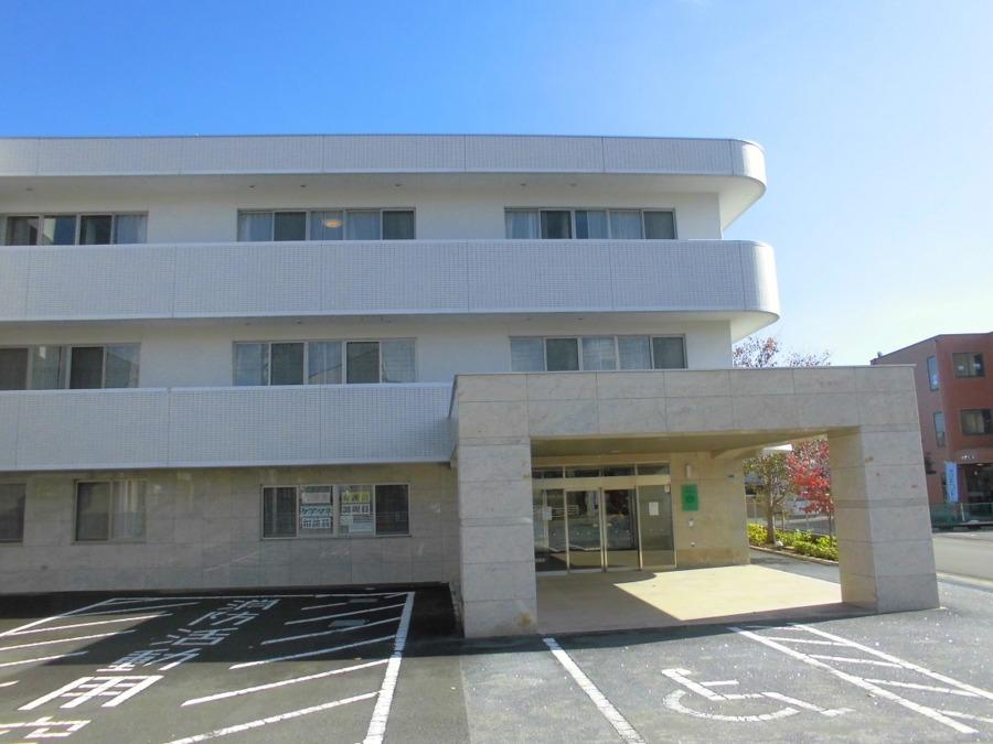 介護老人保健施設 リハビリパーク城山の画像