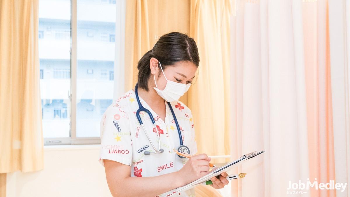 看護師 川崎