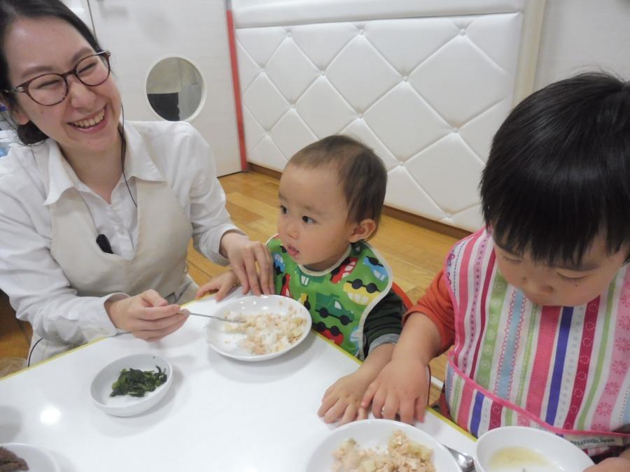 まほうの保育園 東大井【2019年02月01日オープン】(管理栄養士/栄養士の求人)の写真4枚目: