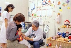 水戸病院(調理師/調理スタッフの求人)の写真1枚目: