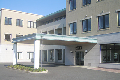 介護老人保健施設杏の里の画像