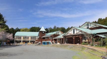 富士見台リズム保育園の画像