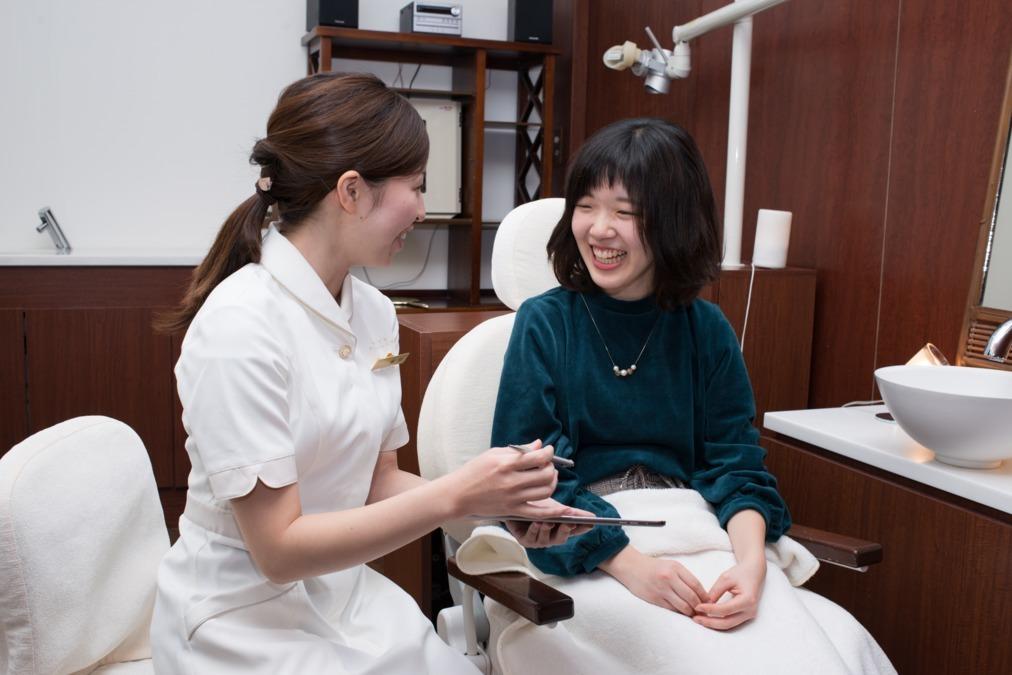 キャッスル歯科(ホワイトエッセンス秋田)の画像