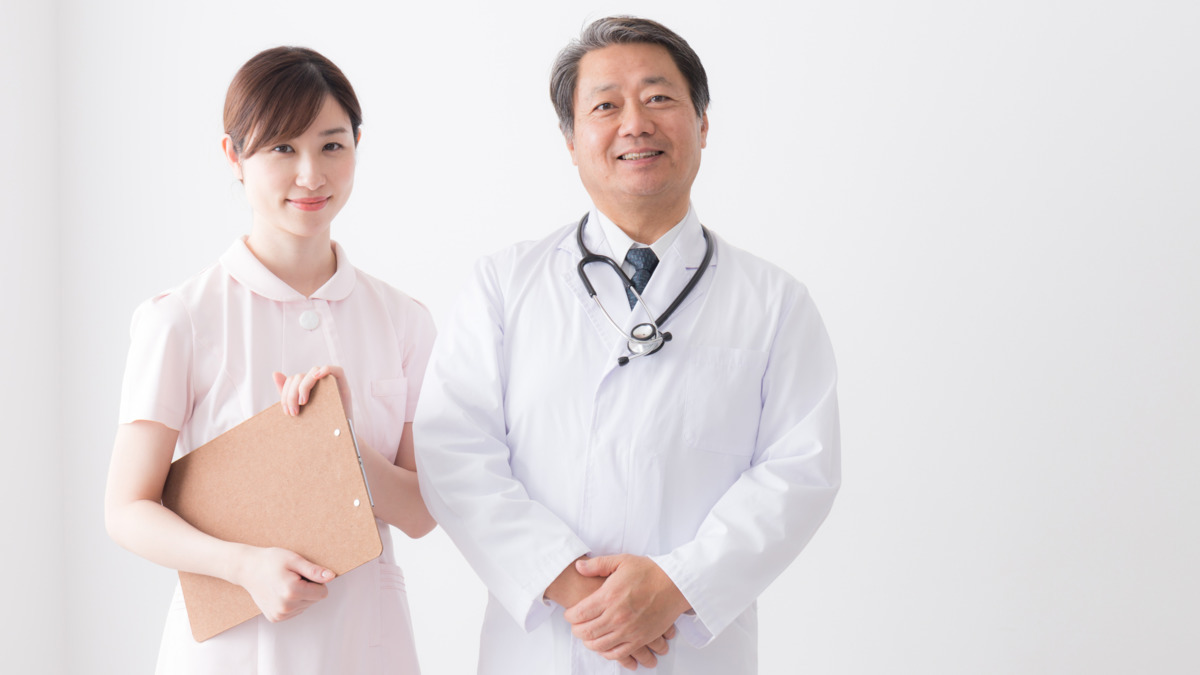 大石内科胃腸科医院の画像