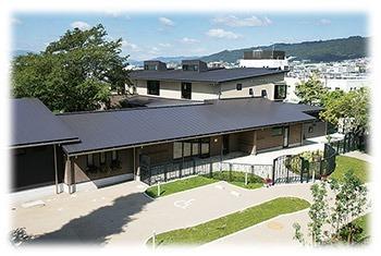 紅葉夢保育園の画像