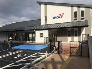 YMCA長町保育園の画像