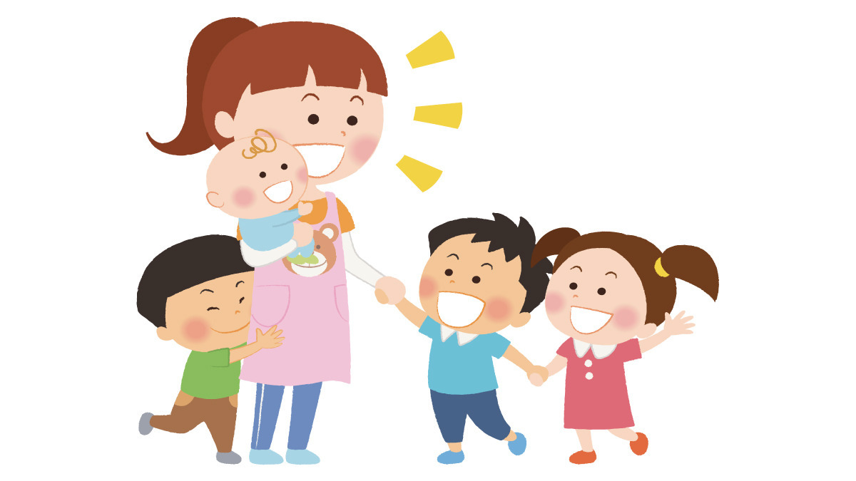 新宿区立榎町子ども家庭支援センター ひろば型一時保育