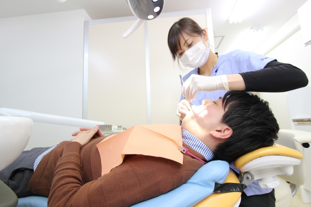 浦和歯科の画像
