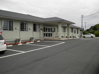 訪問看護ステーション榛南の画像