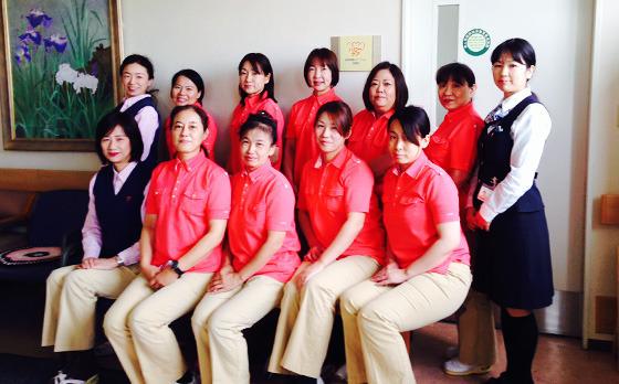 ハローケア訪問看護ステーション 奈良の画像