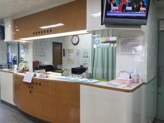 酒井耳鼻咽喉科医院の写真1枚目: