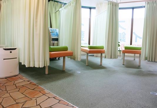 スカイ鍼灸整骨院の画像
