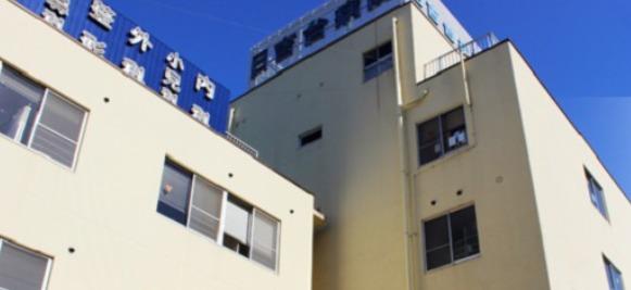 日吉台病院の画像
