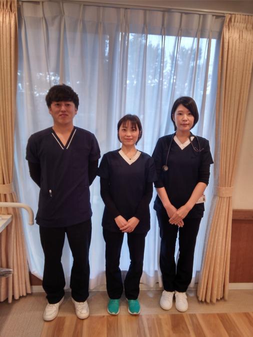 訪問看護ステーション メディケアジャパン吹田の画像