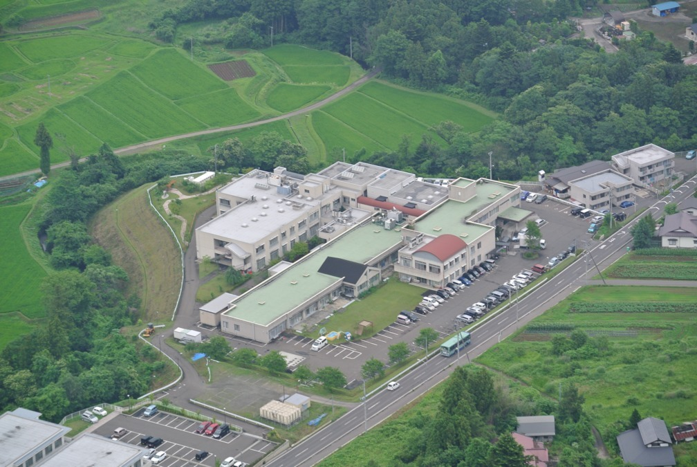仙台エコー医療療育センター(調理師/調理スタッフの求人)の写真: