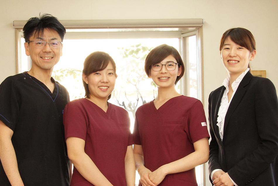 万代総合歯科診療所の画像