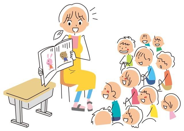 高羽幼稚園の画像