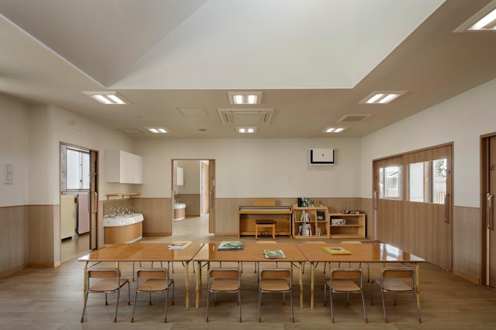 ブライト保育園大阪歌島の画像