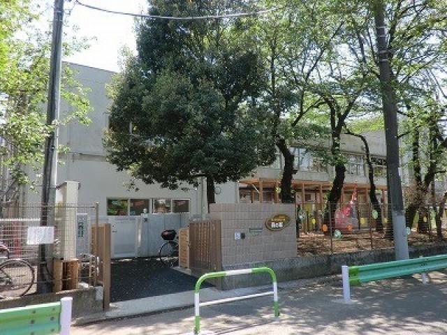 青い空保育園分園 森の家の画像